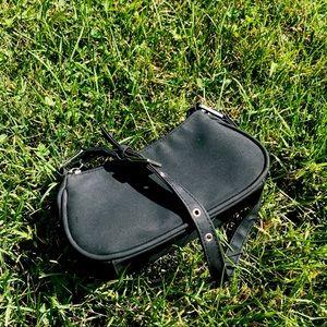 Y2K Mini Baguette Bag